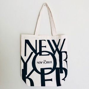 Handbags - The New Yorker Tote